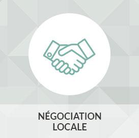 Négociation locale